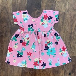 Size 2 Hanna Andersson  shirt/dress